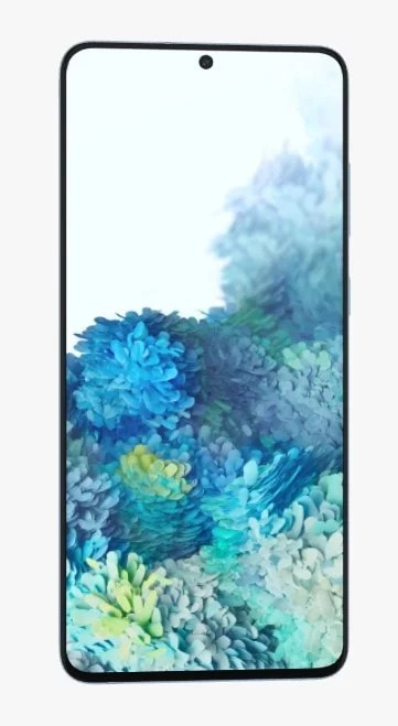 samsung galaxy s20 fan edition feature with 120Hz display
