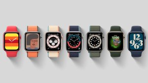 Apple Watch Series 6 & Apple Watch SE Price, Features