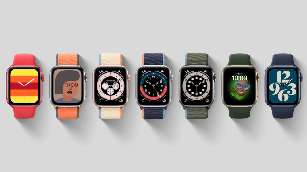 The Apple Watch Series 6 Wi-Fi variant priced for Rs. 40,900 & Wi-Fi + Cellular is Rs. 49,900. Similarly, the Apple Watch SE priced for Rs. 29,990 & Rs. 33,990