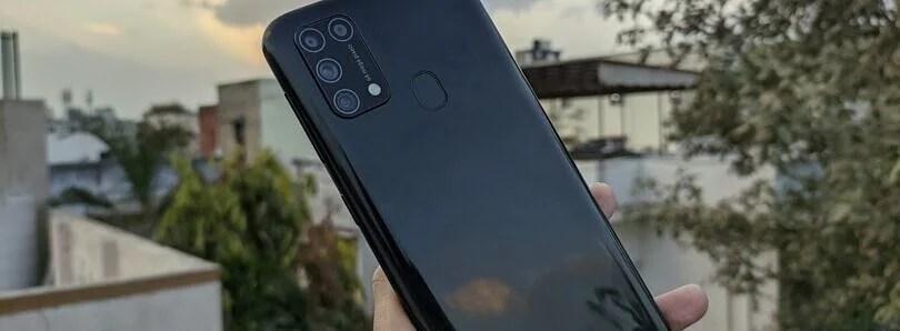 "Samsung Galaxy F41 (SM-415F) has been spotted in Google Play Console listing Exynos 9611 SoC, 6GB RAM 6.4"" Infinity-U display. 64MP camera, 6000mAh battery."