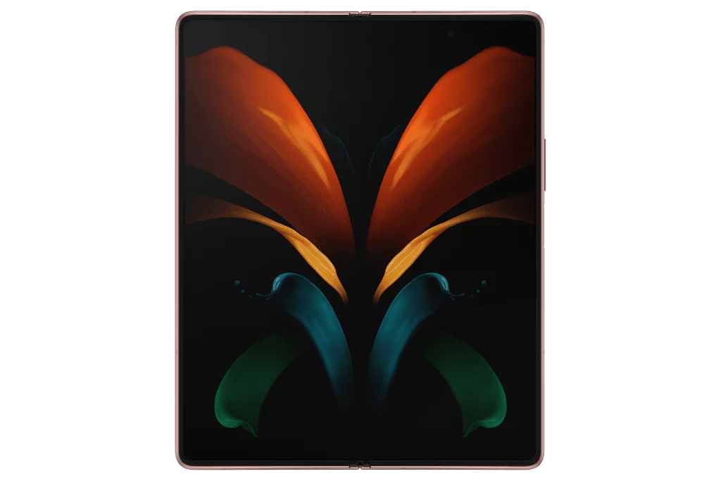 The Samsung Galaxy Z Fold 2 prices for Rs. 1,49,999 and you can start to pre-book from 14th September in samsung.com & retail stores.