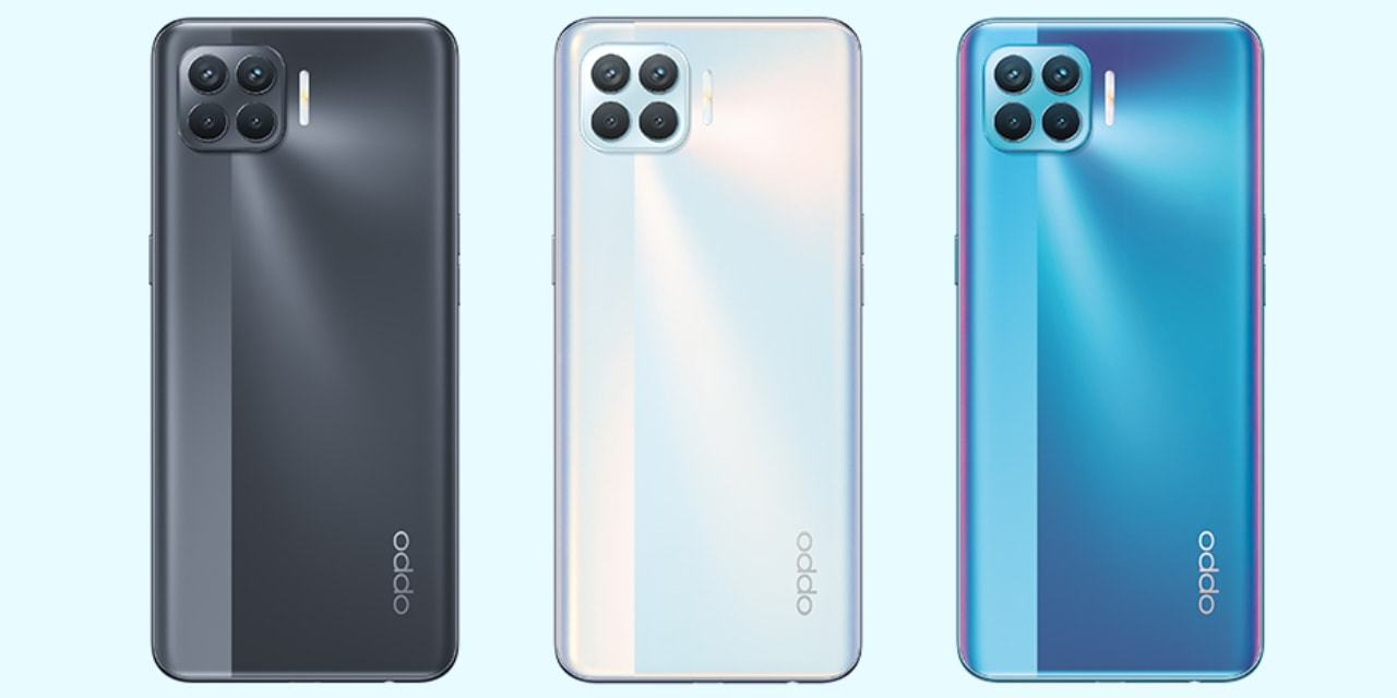 Oppo F17 Pro launched in India – Here its price & Specs