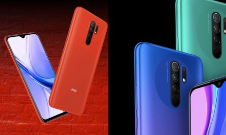 Poco M2 Vs Redmi 9 Prime Similarity & Difference