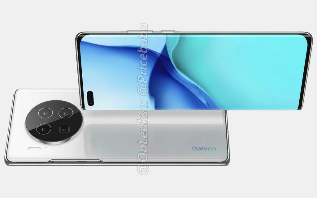 Huawei Mate 40 Pro with Kirin 990 spotted on Geekbench and Benchmarked on AnTuTu