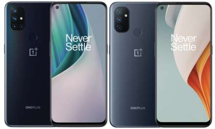 OnePlus Nord N10 5G with 6.49-inch FHD+ 90Hz display and Nord N100 with Snapdragon 460 officially launched