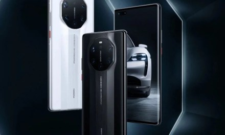 HUAWEI Mate 40, Mate 40 Pro and Mate 40 Pro+ announced with 90Hz OLED screen, Kirin 9000 5G  SoC