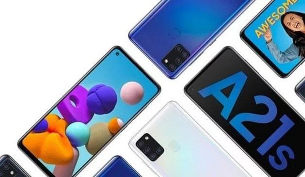 Samsung Galaxy A21s 6GB RAM, 128GB Memory Variant Launched in India for Rs. 17499