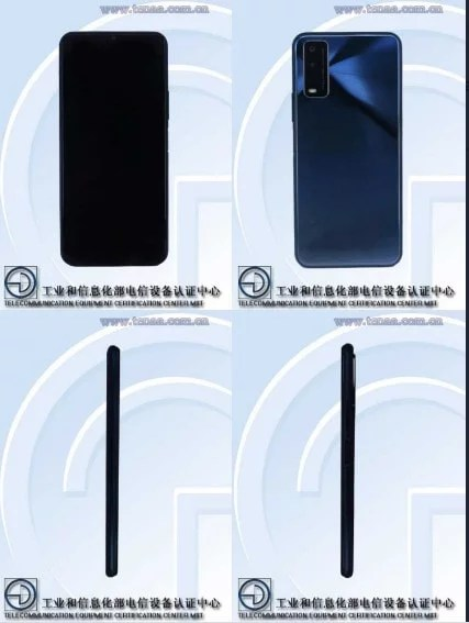 A new budget iQOO smartphone with model number V2065A has made its appearance on TENAA