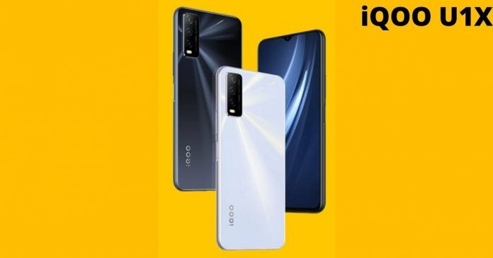 iQOO U1x launched in China with 5000mAh battery, Triple camera setup: Full Specifications and Price