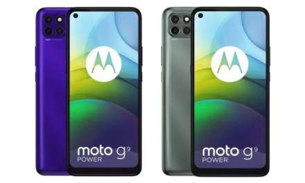 Moto G9 Power launched – Specifications, Features and Price