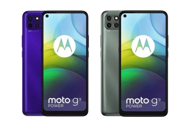 Moto G9 Power launched for a price of 6 features 6.8