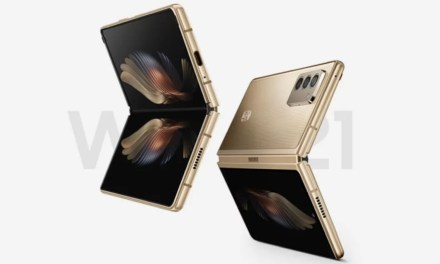 Samsung W21 5G foldable phone announced: Specifications, Features and Price.