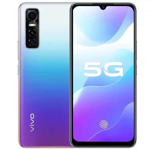 Vivo S7e 5G has been launched in China. Key specs include MediaTek Dimensity 720, an AMOLED display, 32MP selfie camera and 4100mAh battery with 33W.....