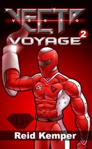 Vecto: Voyage by Reid Kemper