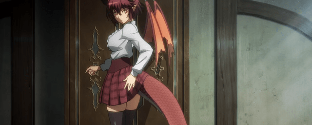 Magic School is in Session in Manaria Friends TV Anime in January
