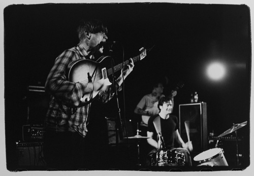 Thee Ohsees Live 2007 at Hemlock Tavern, photo by <a href=