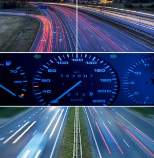 speeding, auto accidents, car accidents, car accident attorney los angeles