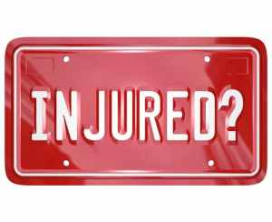 Cause, Auto Accident, Injury, California Law