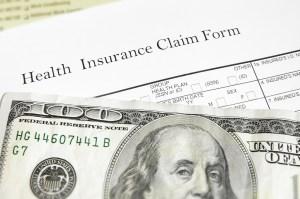 health insurance, california personal injury law