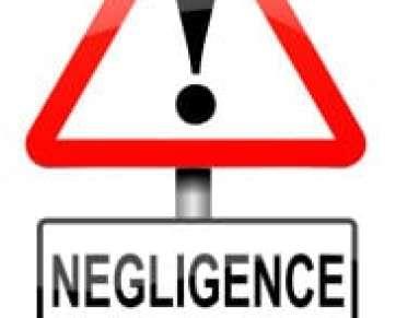 Negligence, Law, California