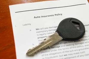 auto insurance CA