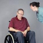 California Nursing Home Abuse Claims