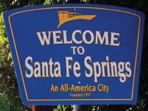 Santa Fe Springs Injury Lawyer