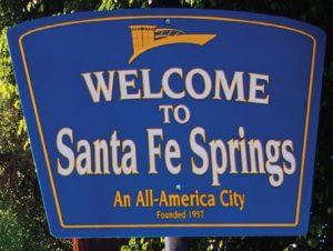 Santa Fe Springs Injury Lawyer