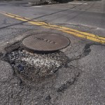 Los Angeles Bicycle Pothole Accident Attorney