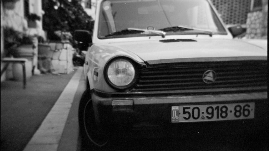 Fomapan 400 with Holga – plastic medium format camera – part vi