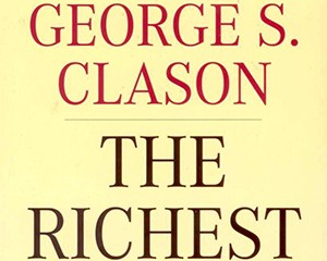richest man in babylon george s clason