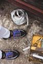 sneaker shoelaces