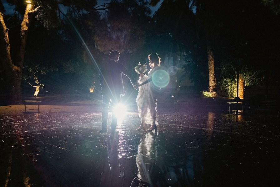 fotografo de boda en jardines de abril alicante