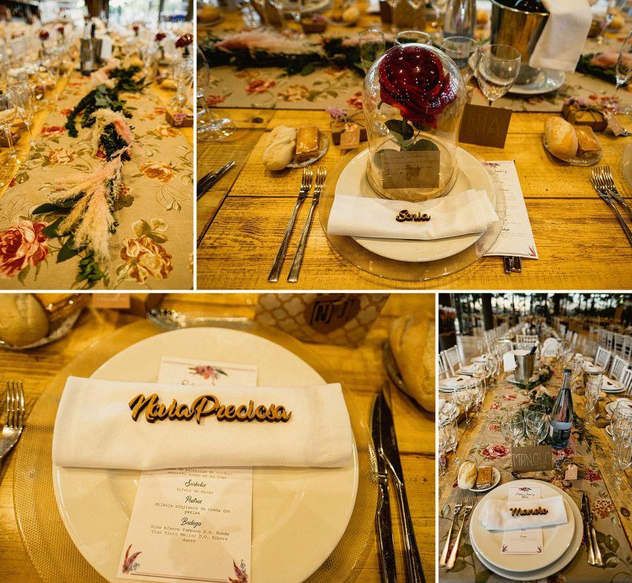 reportaje de boda en hotel executive sport totana