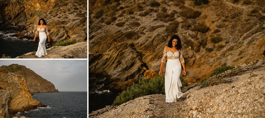 elopement en Murcia