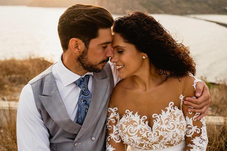 bodas cerca del mar