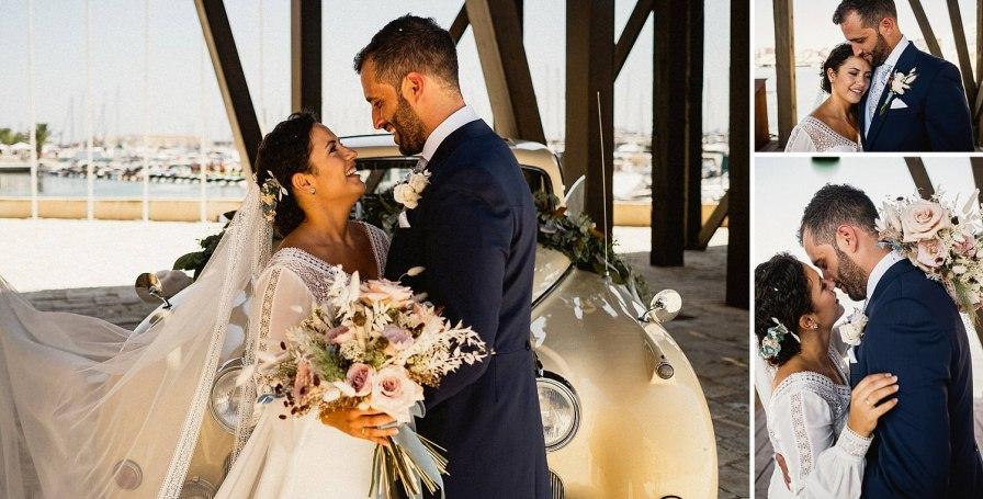 fotografo de bodas en torrevieja