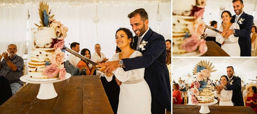 fotógrafo de bodas en el bancalito