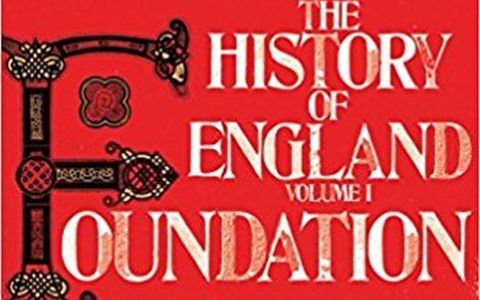 The History of England Vol 1