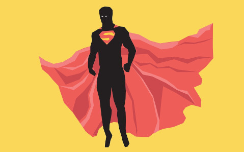 Sovereignty and Superheroes by Neal Curtis