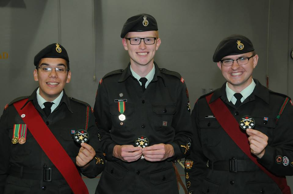 Dress Regulations - Victoria Army Cadets