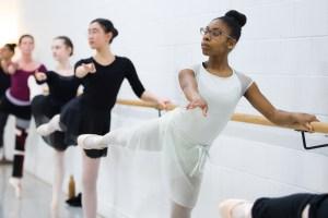 Adult Ballet 2