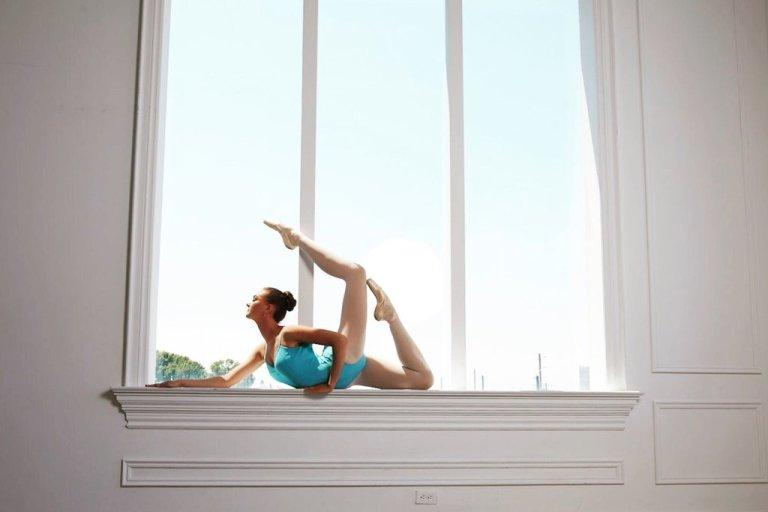 Ballet Summer Intensive – Meet Our Dancers