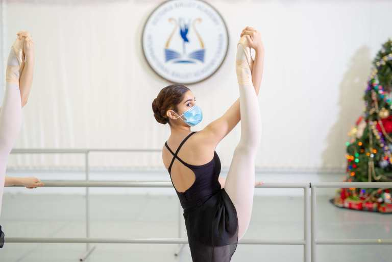 5 Reasons to Keep Taking Online Ballet Classes!
