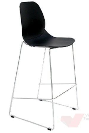 Bar Stool CT-616-1BLK_Victoria Furniture
