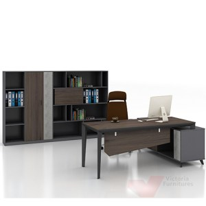Office Cabinet MD-S0124_Victoria Furniture