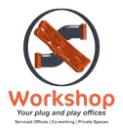 WORKSHOP SERVICED OFFICES