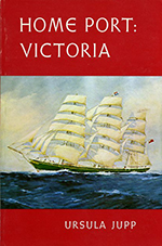Recollected adventures on the high seas by members of Victoria's Thermopylae Club