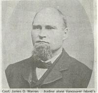 James Douglas Warren
