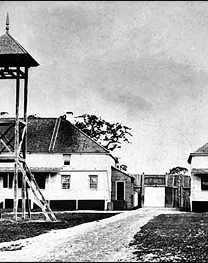 Fort-Victoria